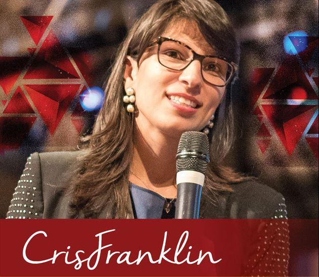 CRIS FRANKLIN 1