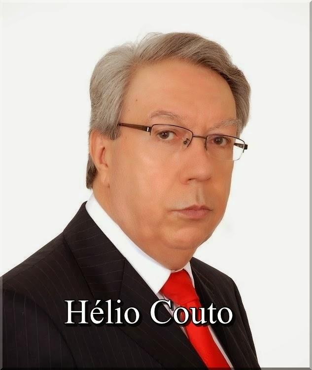 prof helio couto